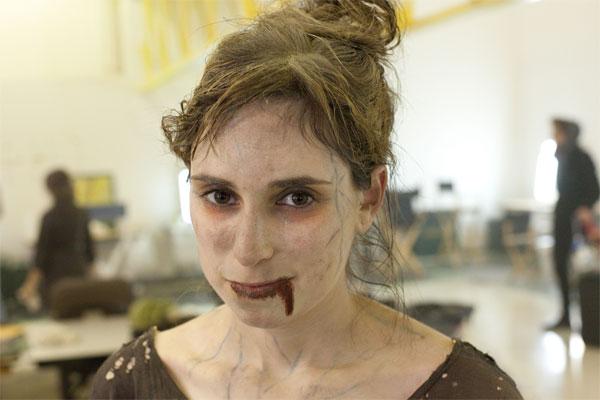 Perri's Complete Zombie Look