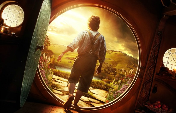 25 Things You Might Not Know About 'The Hobbit'...