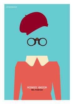 Moonrise Kingdom fan art