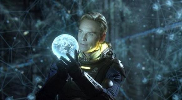worst of 2012 prometheus The Worst Sci fi Movies of 2012