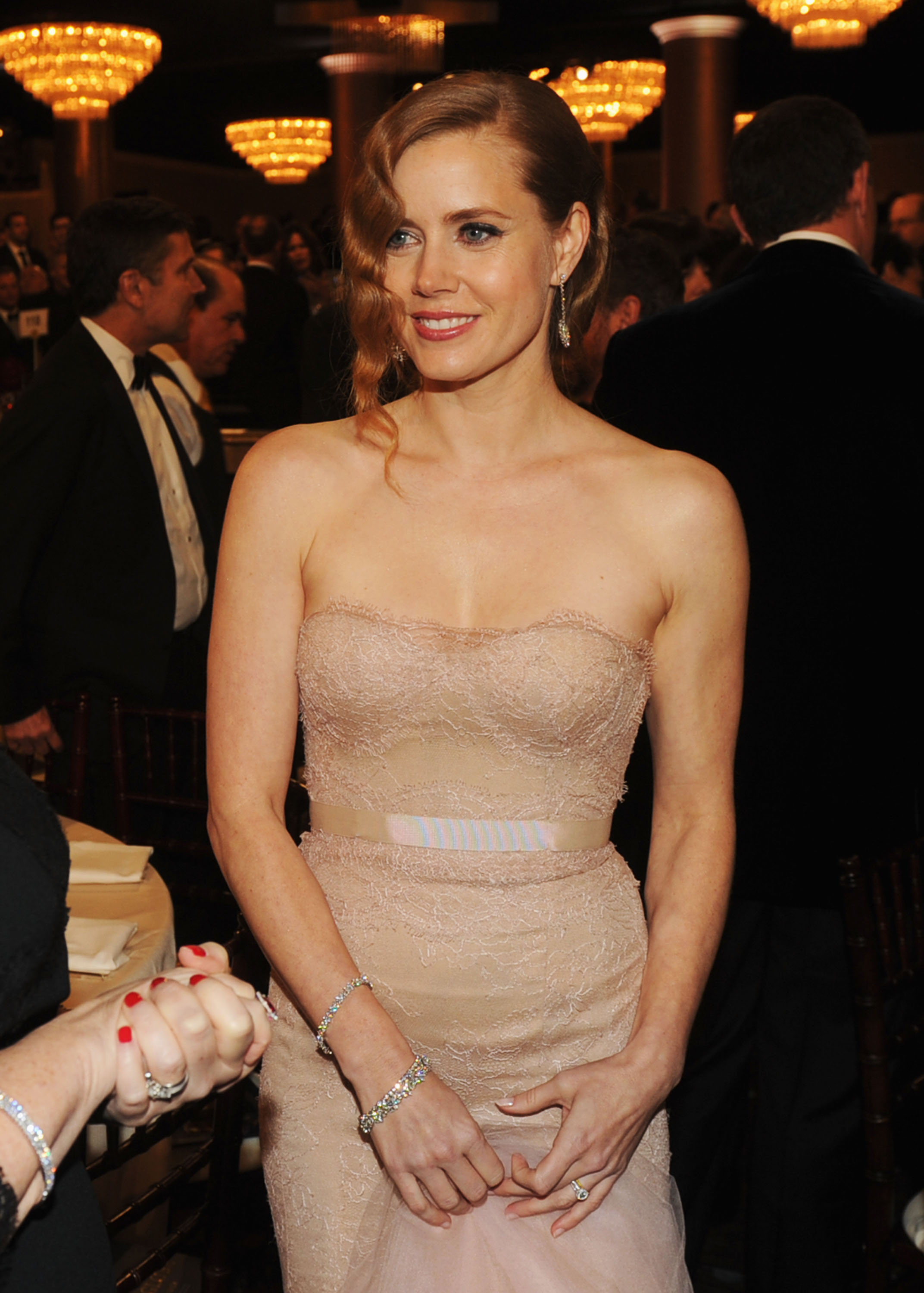 Golden Globes 2013 Red Carpet Gallery | Movie and ... | 2144 x 3000 jpeg 559kB