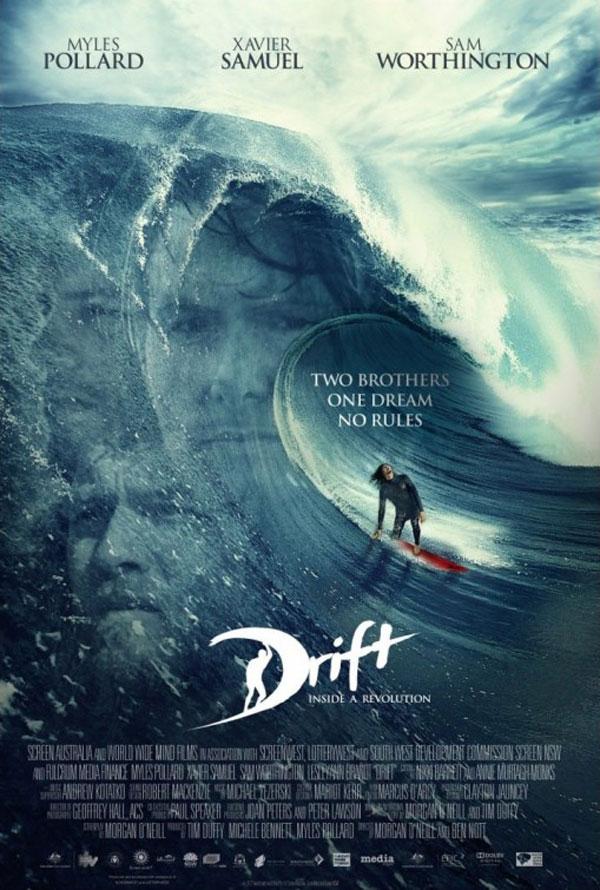 Drift Poster