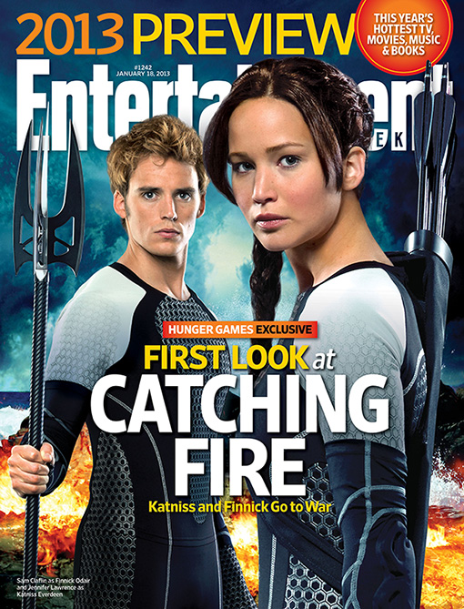 Boom Here S Your First Official Look At The Hunger Games