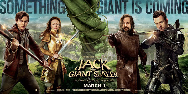 Jack the Giant Slayer Banner