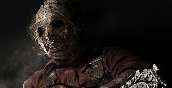 Texas Chainsaw 3D Leatherface