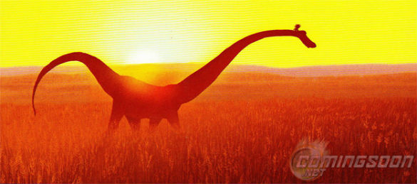 mdc the good dinosaur Movie News: Concept Art from Upcoming Pixar Movies; TV Spots for Monsters University and Beautiful Creatures