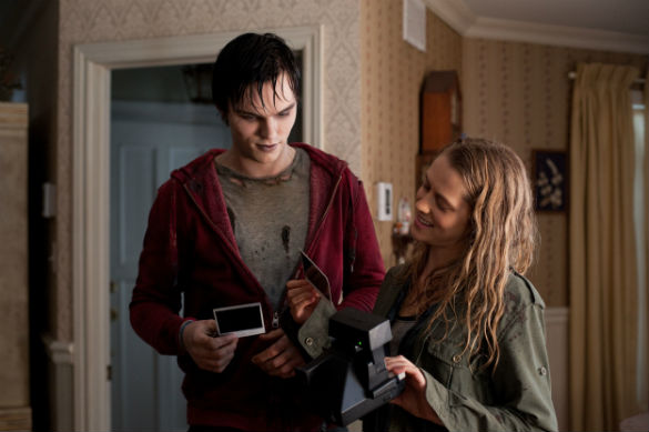 Warm Bodies