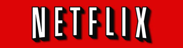 netflix logo New VOD and Streaming Movies, Plus: How to Invite Neighbors into Your Home 6 Weeks Before Disc