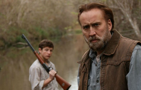 mdc joe nicolas cage 02 Movie News: Nicolas Cage Books Thriller; Albert Brooks Returning in 'Finding Nemo 2;' 'G.I. Joe: Retaliation' TV Spots