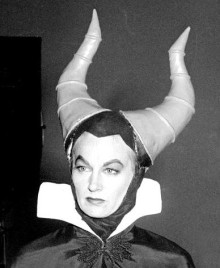 Eleanor Audley as Maleficent