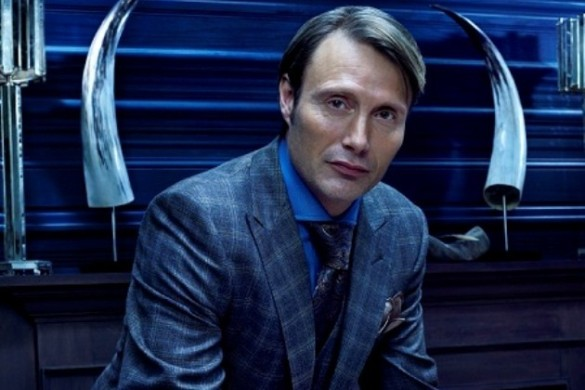 Hannibal Mads Mikkelson