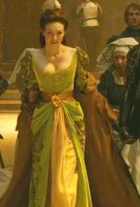 Green satin, Satin gown and Satin on Pinterest