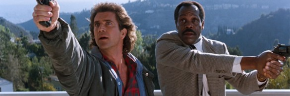 Lethal weapon riggs and murtaugh 2