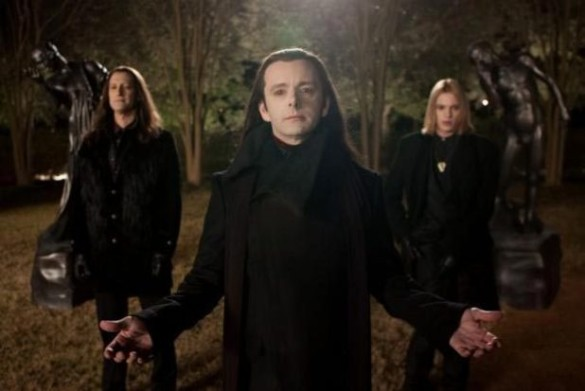 Twilight Breaking Dawn Volturi
