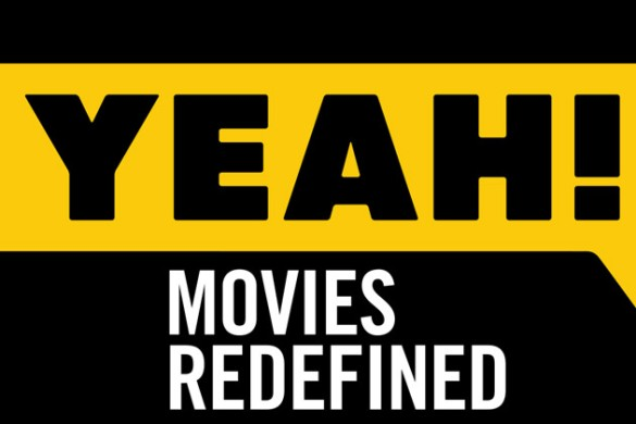 Yeah movies streaming logo