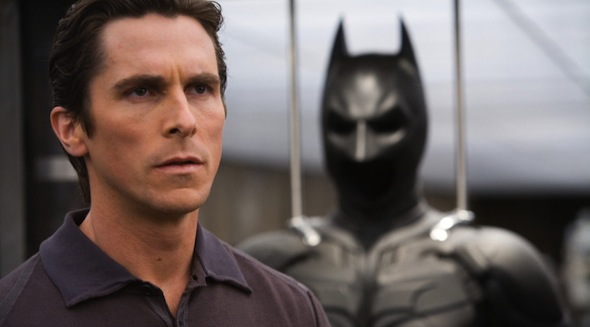 batdark08 Should Christian Bale Continue as Batman in Justice League?