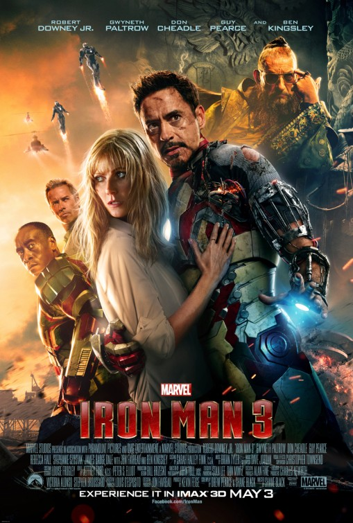 New Movie Posters Star Trek Into Darkness Iron Man 3 Scary Movie 5 And More Movie And Celebrity Photos Movies Com