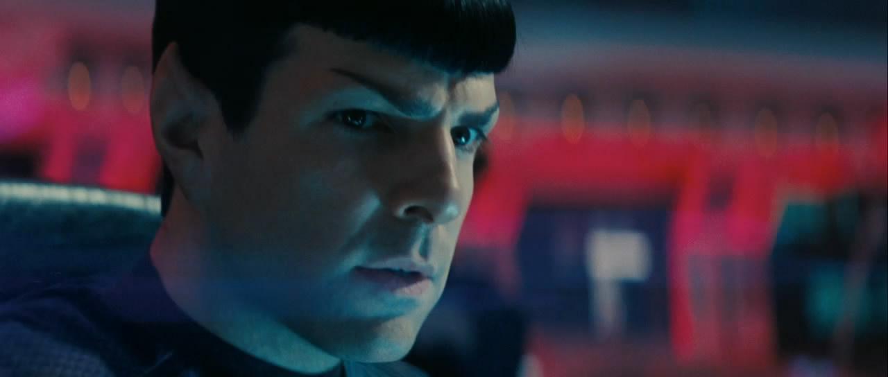 'Star Trek Into Darkness' Gallery: Klingons, Alice Eve ...