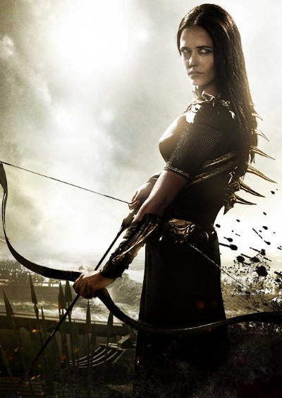 300: Rise of an Empire Artemisia