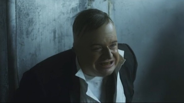 Patton Oswalt as The Penguin