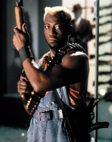 Wesley Snipes Demolition Man