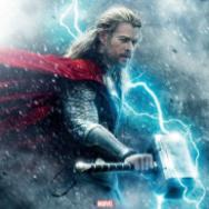 New Movie Posters: &#39;Thor: The Dark World,&#39; &#39;Man of Taichi,&#39; &#39;Only God Forgives&#39; and More