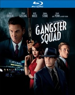 gangster squad bd New on DVD/Blu ray: Gangster Squad and The Impossible; Plus Jurassic Park Shows Off Its 3D at Home