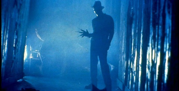 Freddy Nightmare on Elm Street
