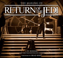 Making of Return of the Jedi book cover