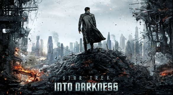 StarTrek1229821 Star Trek Into Darkness Is Fun, Exciting and Everything Youd Want from a Summer Blockbuster