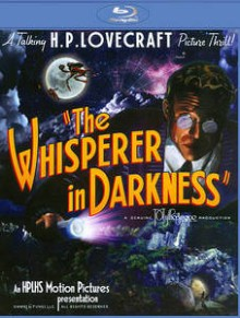 Whisperer in Darkness cover art