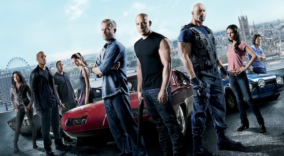 The Most Ridiculous Decisions People Make Throughout the 'Fast and Furious' Series...