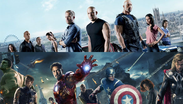 Why 'Fast and Furious 6' Is Just As Cool As 'The Avengers'...