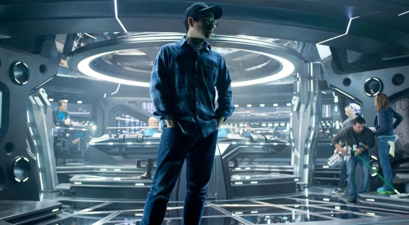 Why We Love, Hate, & Love to Hate J.J. Abrams' 'Star Trek' Movies...