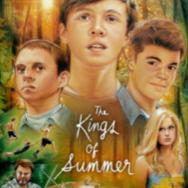 New Movie Posters: 'This Is the End,' 'The Kings of Summer,' 'Getaway' and More