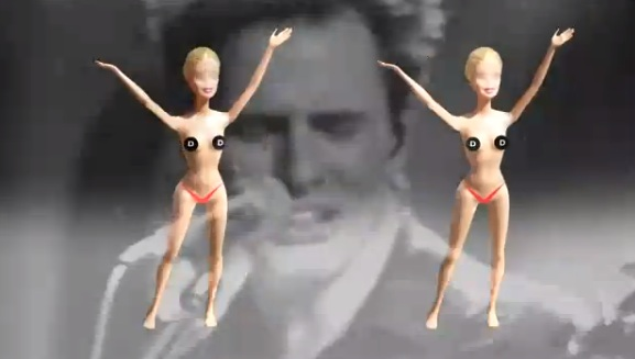 David Lynch's 'Duran Duran' Concert Movie Is Too Weird Not to Watch...