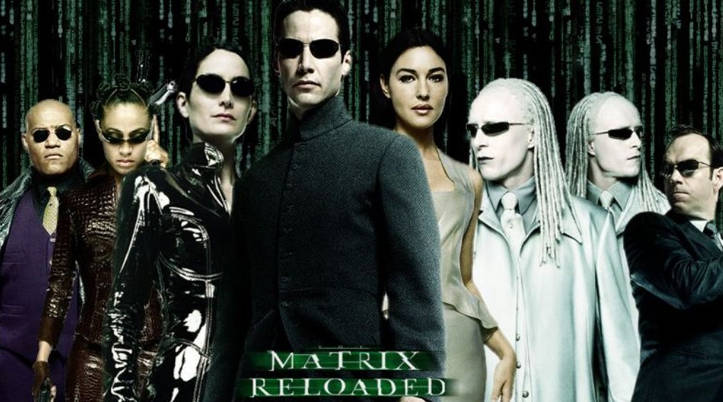 You're Old: 'The Matrix Reloaded' Came Out 10 Years Ago This Week...