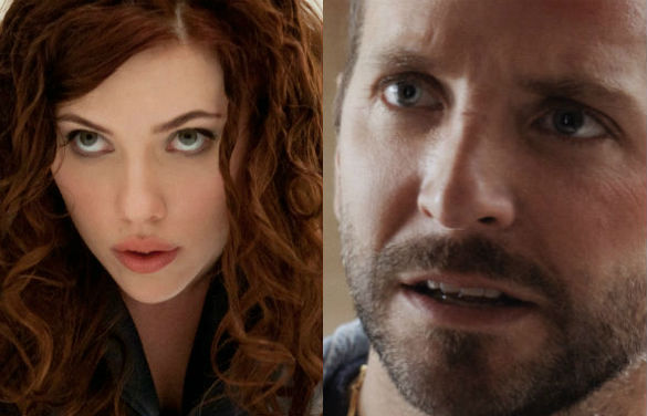 Movie News: ScarJo's 'Chef' vs. Bradley Cooper's 'Chef;' New 'Wolverine' Pic Reveals Claws; 'Ri...