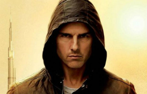 Surprise: 'Mission: Impossible 5' Is Coming Out This Summer Instead of Christmas...