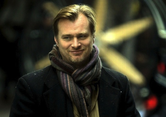 Christopher Nolan Has Been Asked to Direct the Next James Bond Movie...