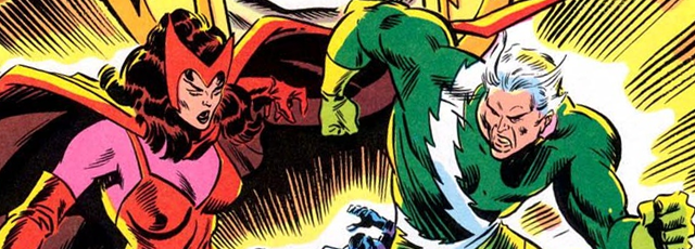 quicksw Comics on Film: Heres Everything We Know About Avengers: Age of Ultron Now That Its Filming