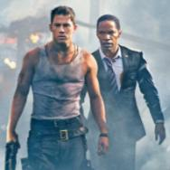 New Movie Posters: 'White House Down,' 'Man of Steel,' 'Pacific Rim' and More
