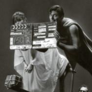 15 Awesome Behind-the-Scenes Photos from 'Superman' and 'Superman II'