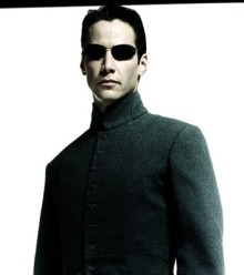 Matrix Keanu Reeves Neo