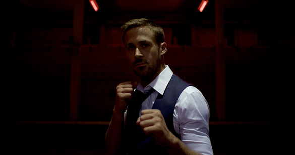 Dialogue: Nicolas Winding Refn on 'Only God Forgives,' Expectations, and What It Would Take for...