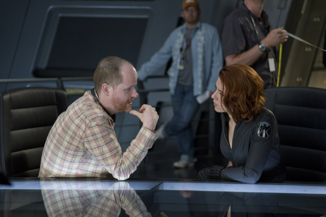 Joss Whedon Confirms It's Highly Unlikely He'll Direct the Next 'Avengers' Movies...