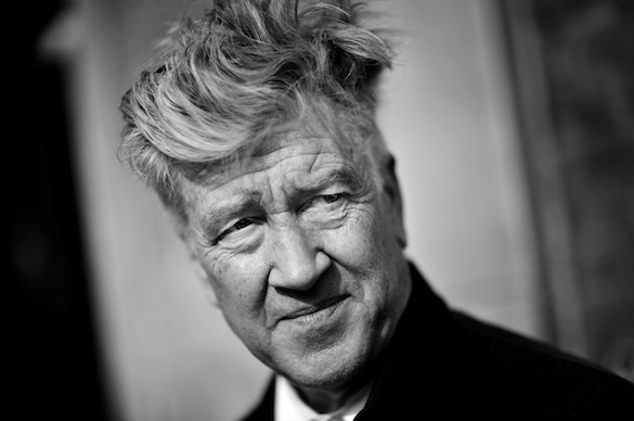 Watch: A Rare (and Amazing) 47-Minute Interview with David Lynch...