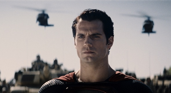 man of steel trailer 3 What Is Your Most Anticipated Movie This June?