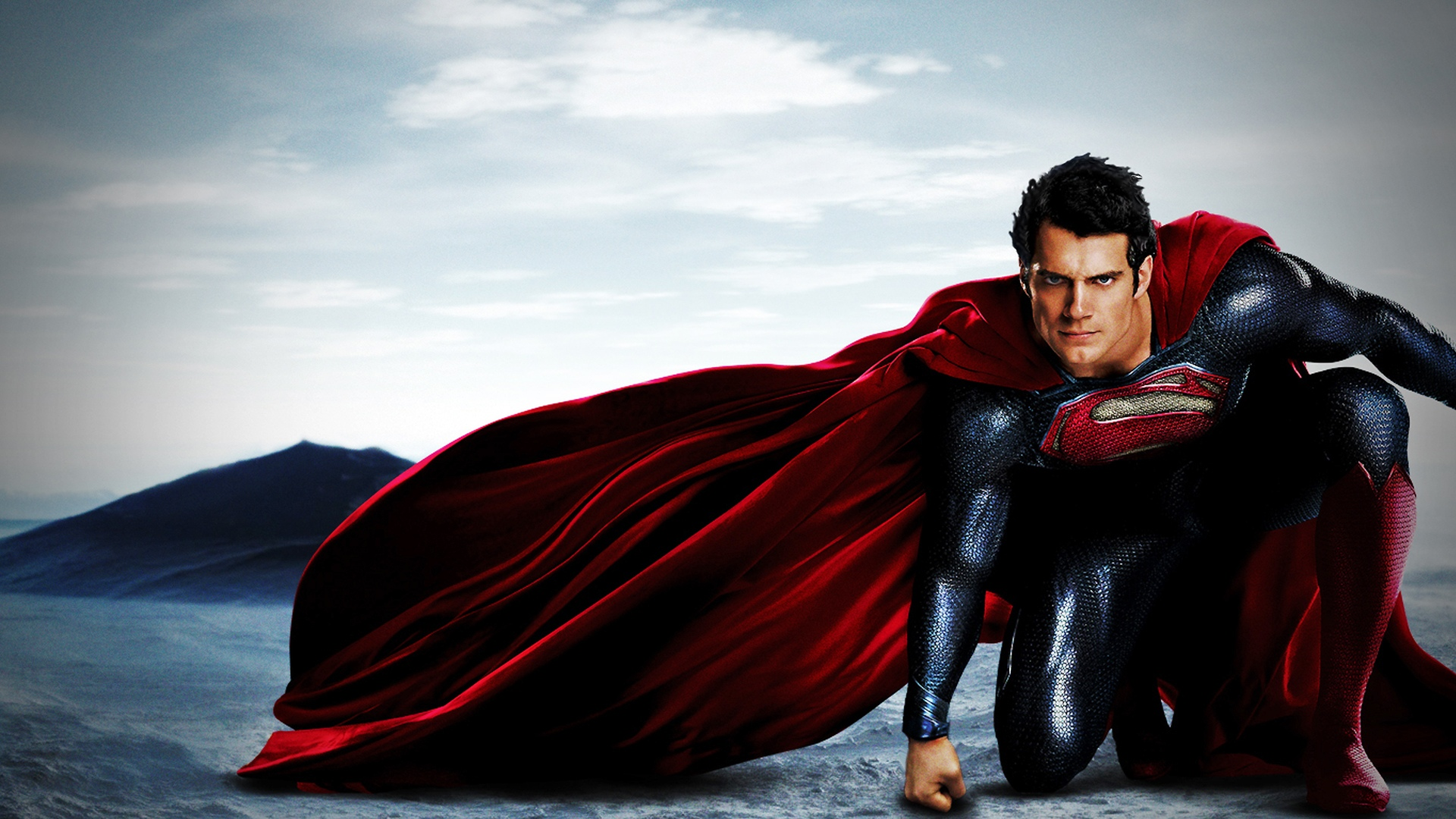 The Geek Beat: Did 'Man of Steel' Create a DC Cinematic Universe?...