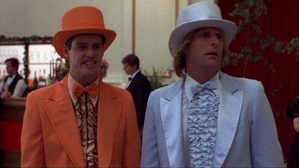 Movie News: 'Dumb and Dumber' Sequel Back On; 'X-Men' Photo; Trailers for 'Anchorman 2' and 'Th...